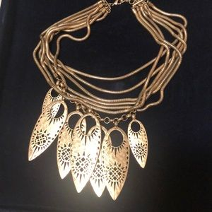 Luckybrand necklace